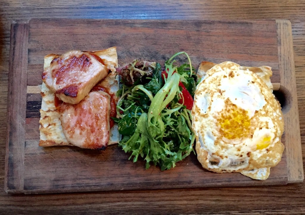 Travel Diaries: Vancouver   CaliGirl Cooking