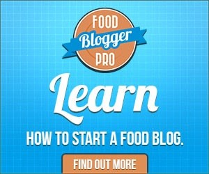 Join Food Blogger Pro!