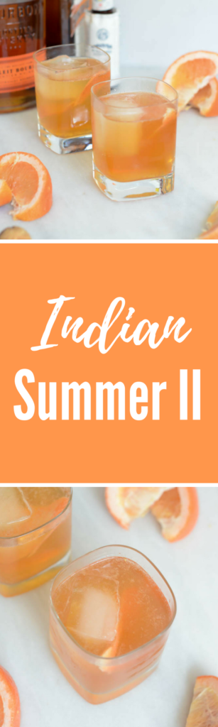 Indian Summer II | CaliGirlCooking.com