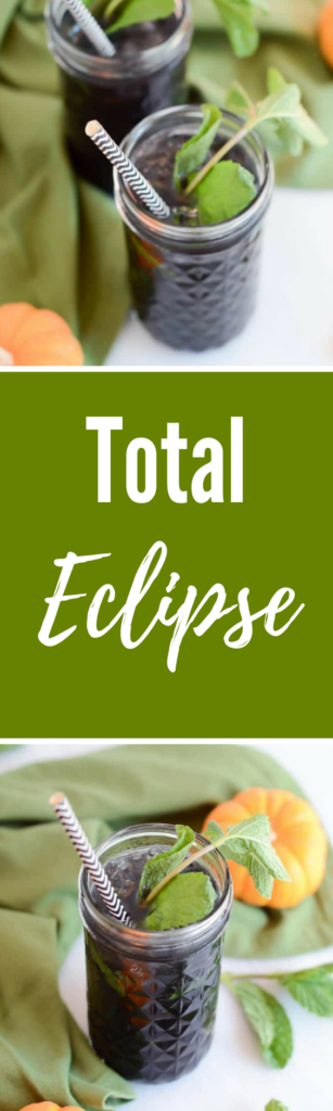Total Eclipse | CaliGirlCooking.com