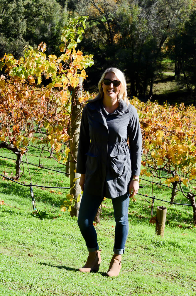Travel Diaries: Napa and Sonoma | CaliGirlCooking.com