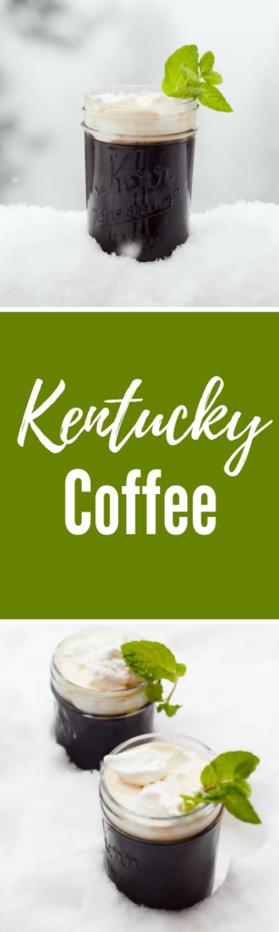 Kentucky Coffee | CaliGirlCooking.com