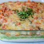 Italian 5-Layer Dip | CaliGirl Cooking