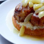 Scallop Sundae | CaliGirl Cooking