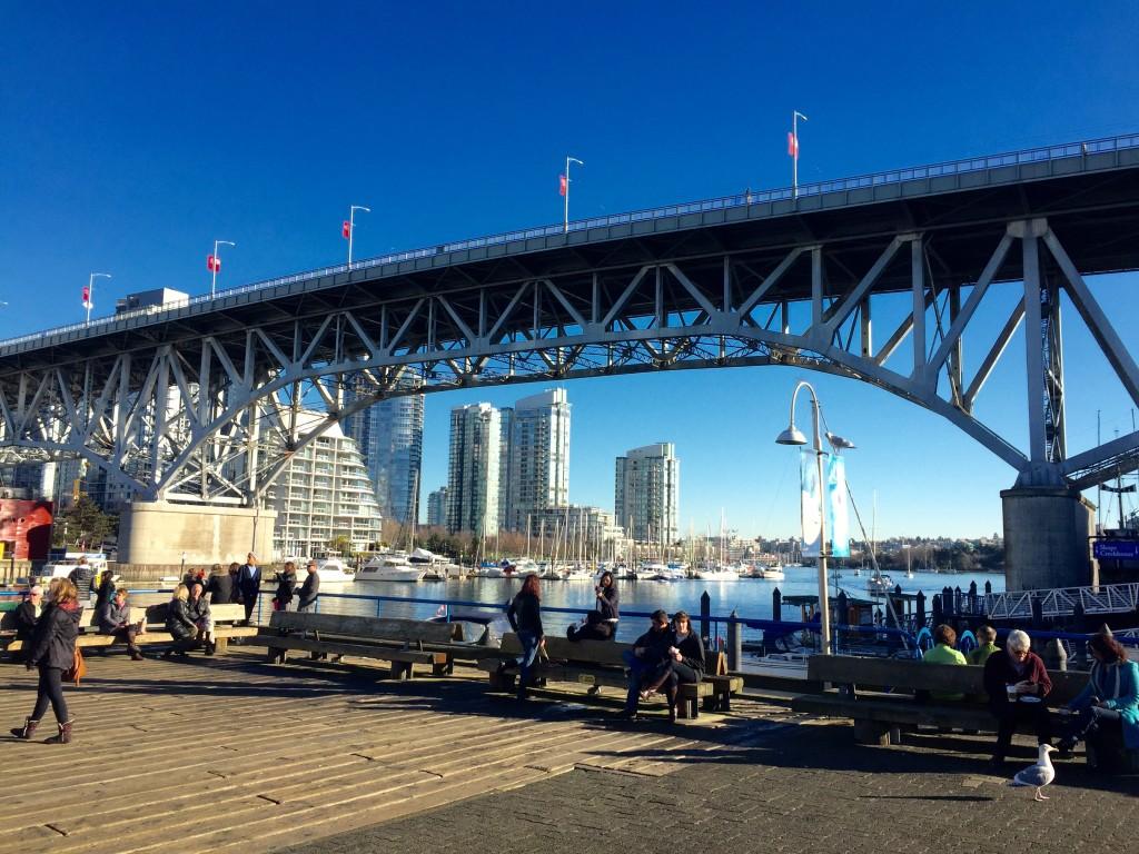 Travel Diaries: Vancouver