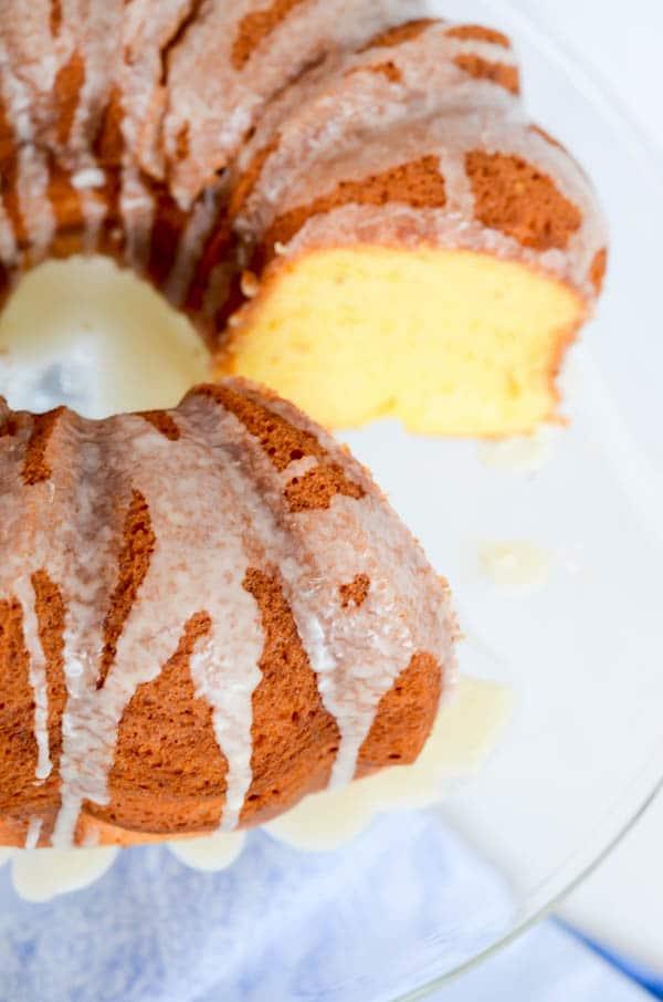 Harvey Wallbanger Cake   CaliGirl Cooking