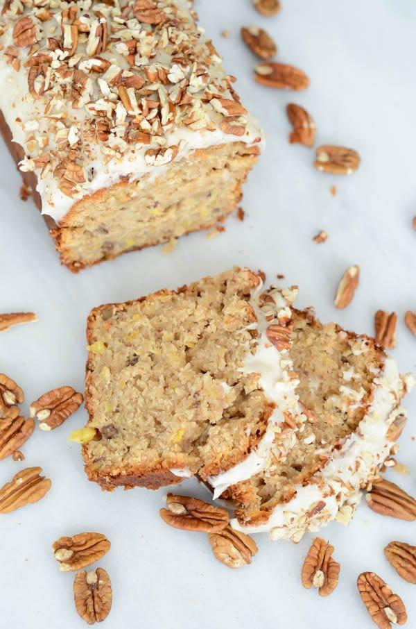 Hummingbird Bread | CaliGirl Cooking
