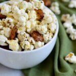 Healthier Hurricane Popcorn | CaliGirl Cooking