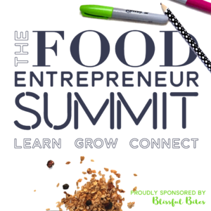 Food Entrepreneur Summit