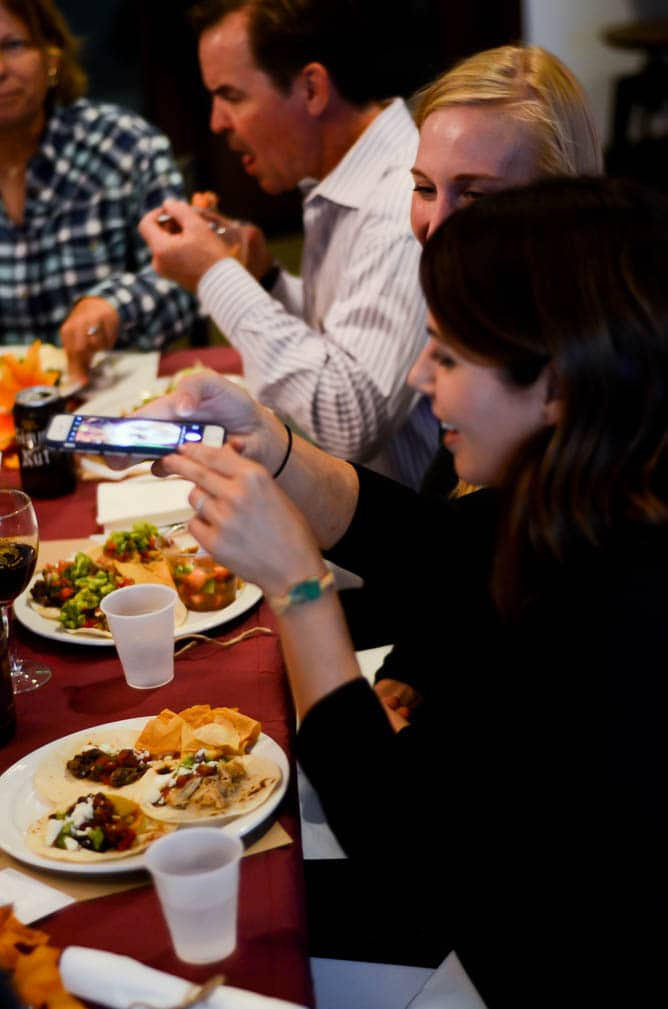 FEED Supper | CaliGirlCooking.com