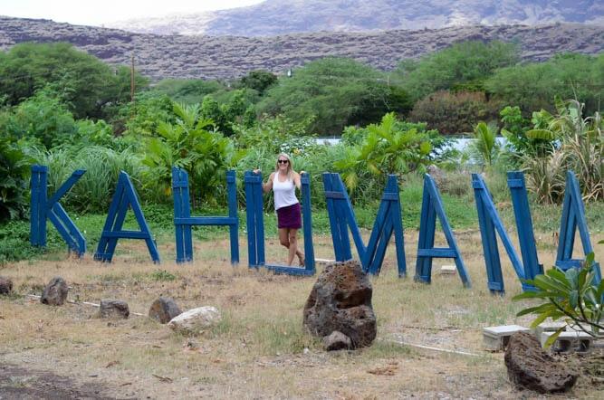 Travel Diaries: Honolulu   CaliGirlCooking.com