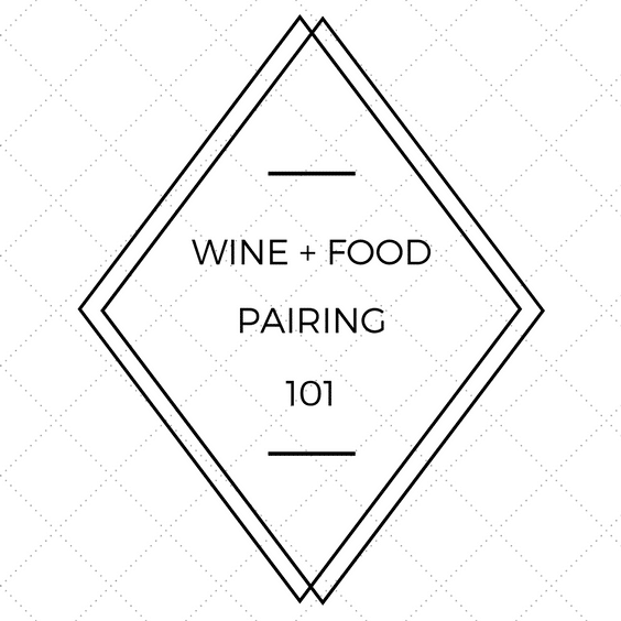 Wine & Food Pairing 101 | CaliGirlCooking.com