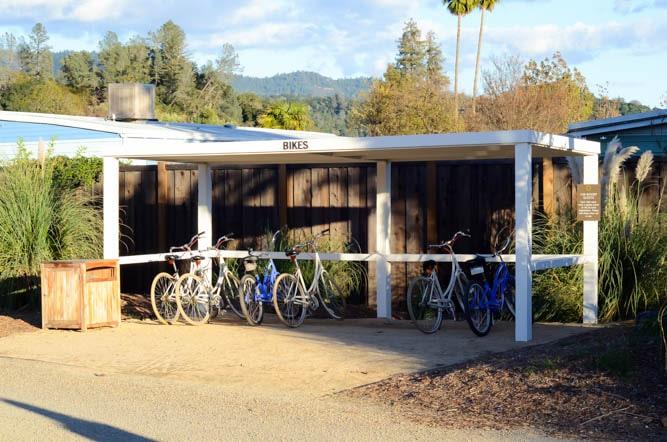 Travel Diaries: Napa and Sonoma   CaliGirlCooking.com