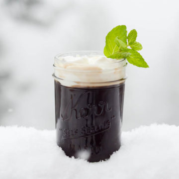 Kentucky Coffee | 21 Recipes to Get Hygge With on CaliGirlCooking.com