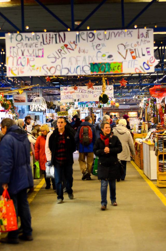 Travel Diaries: Quebec City   CaliGirlCooking.com