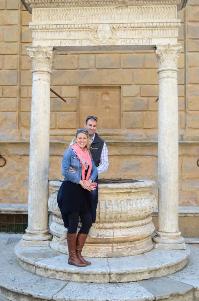 Travel Diaries: Tuscany | CaliGirlCooking.com