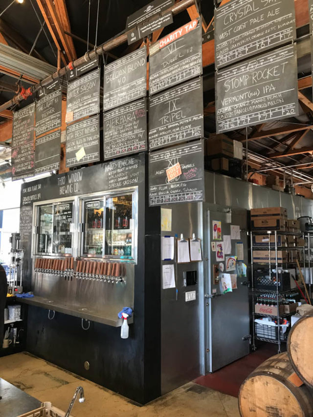 Third Window Brewing | Santa Barbara, CA
