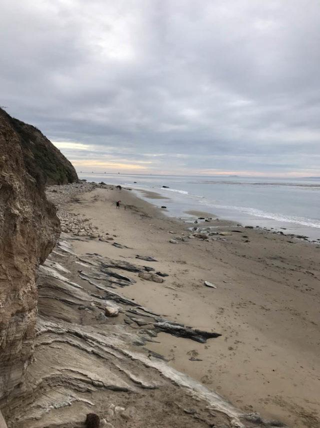 Hendry's Beach | Santa Barbara, CA