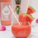 THE MOST Refreshing Watermelon Aperol Frozé is the perfect cocktail for any summer get-together, BBQ or pool party!