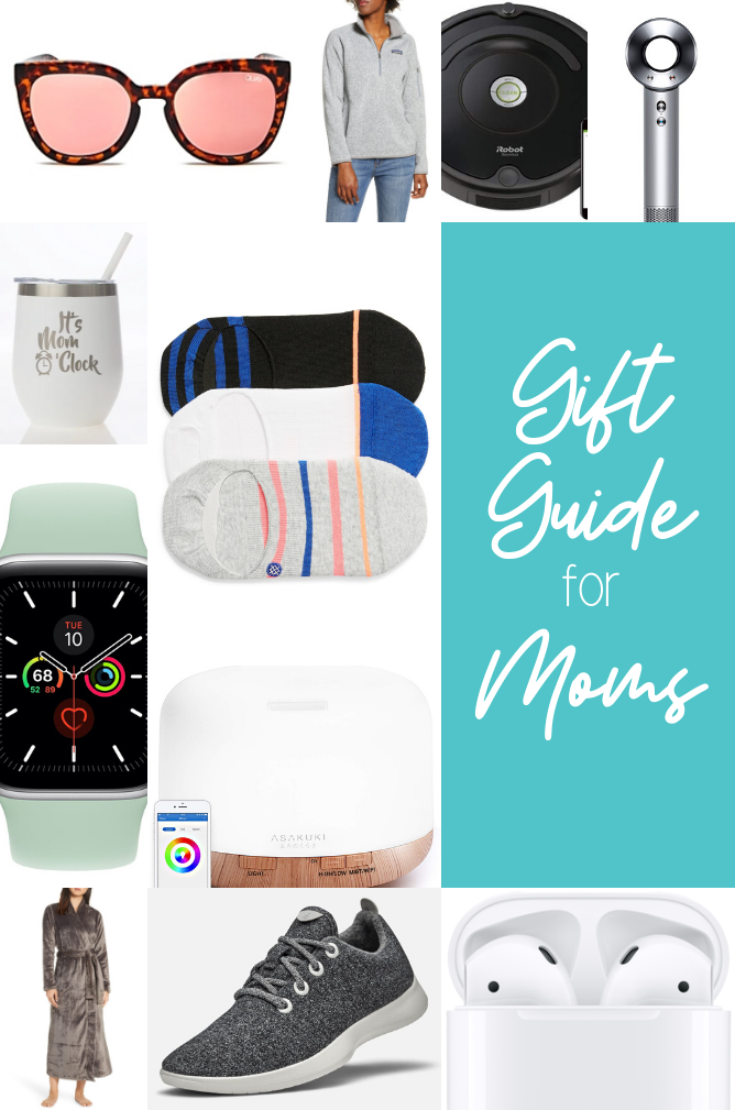 2019 Gift Guide for the Moms In Your Life